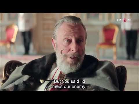 Payitaht Abdulhamid Episode 33 English Subtitled