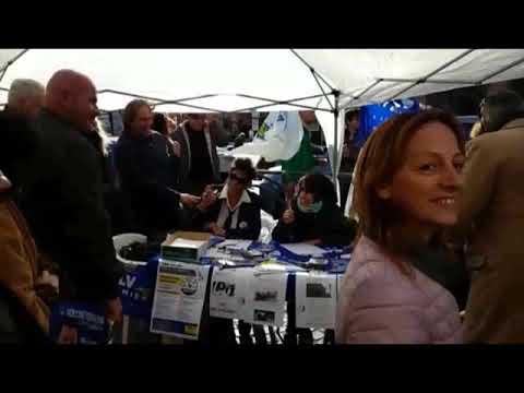 LA LEGA POLEMIZZA CON FORZA ITALIA MA A SANREMO SOSTIENE TOMMASINI