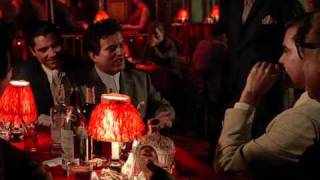Goodfellas (1990) - You think i'm funny? (with english subtitles)