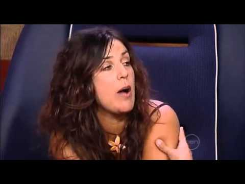 Big Brother Australia 2007 - Day 73 - Daily Show