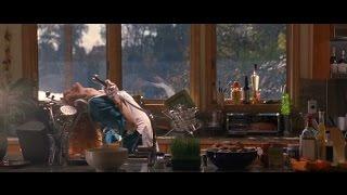 Bandits (2001)   Kitchen Scene   Cate Blanchett & Billy Bob Thornton