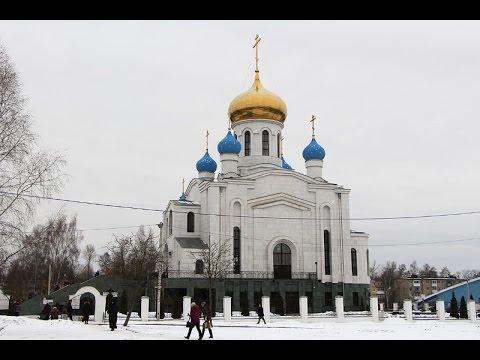 Настоятель храма святителя митрофана воронежского на хуторской
