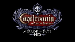 Castlevania: Lords of Shadow – Mirror of Fate HD \ (•_•) /