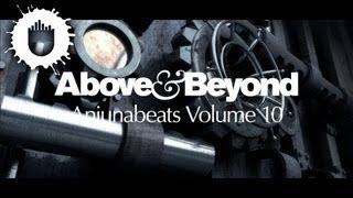 Above & Beyond - Anjunabeats Vol. 10 Teaser