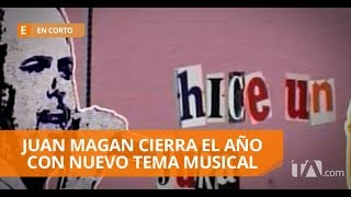 Muñequita Linda es la nueva canción de Juan Magan - En Corto