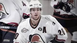 [MIL] Darren Haydar jersey retirement