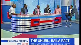 How Uhuru-Raila deal would change the political scene