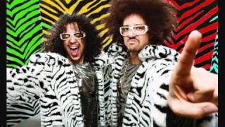 Dj Messner - LMFAO Party Rock Anthem ft. Lauren Bennett, GoonRock