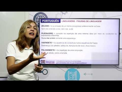 Aula 05 | Figuras de Linguagens - Parte 02 de 03 - Português
