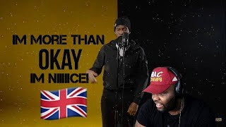 Berna   Daily Duppy (Freestyle) Reaction