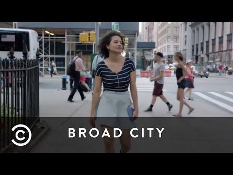 Rihanna, Ilana, Madonna | Broad City