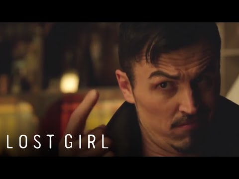 Lost Girl 5.05 (Clip)