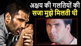 Suniel Shetty ने जब सबके सामने Akshay की बताई थी असलियत। Suniel Shetty Akshay Kumar