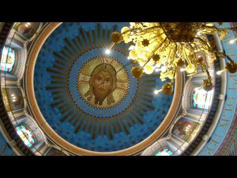 Варна храм кирилла и мефодия