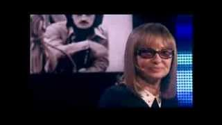 Лариса Луппиан. Жена. История любви