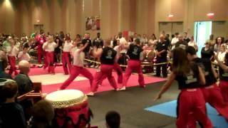 2012 NAFMA Championships