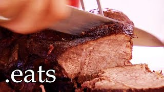 Professional Chefs Best Pot Roast Recipe!