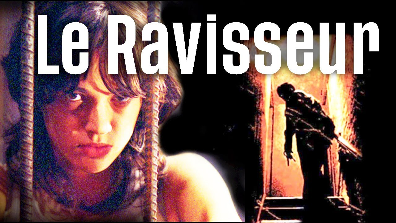 Le Ravisseur   Thriller complet en français   Dennis Hopper, Asia Argento