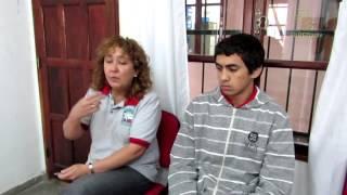 preview picture of video 'EnREDarse | EET N° 23 CAUDILLOS FEDERALES - Federal, Entre Ríos'