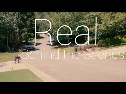 REAL | My Rode Reel 2017 BTS