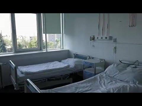 Covid-19-Ουγγαρία: Στο σπίτι χρόνια ασθενείς για να αδειάσουν νοσοκομειακές κλίνες…