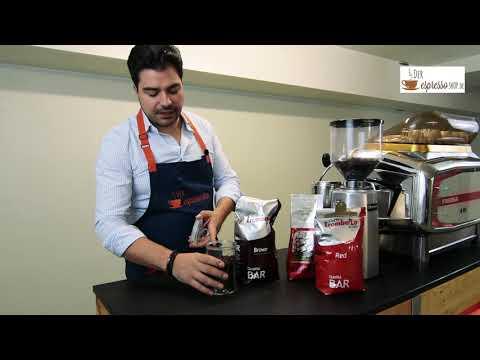 Kaffeebohnen richtig lagern - gusto quick Kaffee TIPP