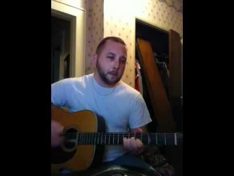 Eric church - chevy van cover (Tyler Waller)