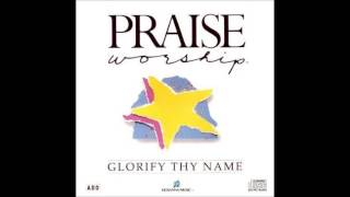 Kent Henry- I Worship You Almighty God (Hosanna! Music)