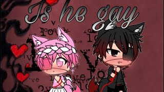 Is he gay ep1 ( gay love story)