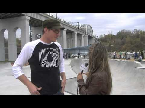 Tour of Crooked River Skate Park