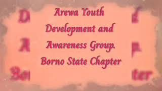 Arewa Youth Development And Awareness Group Borno State
