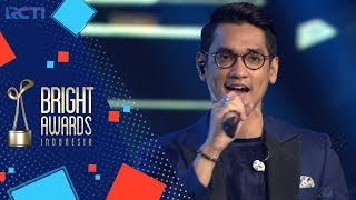 BRIGHT AWARDS INDONESIA 2017 | Afgan