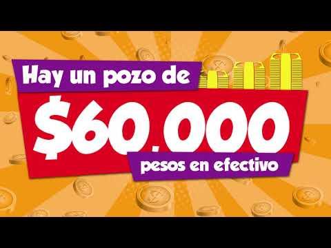 Cartonazo: 60 mil pesos