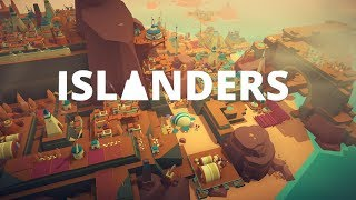 Islanders - GrizzlyGames - Gameplay - PC