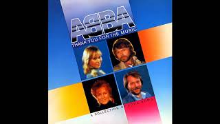 ♪ ABBA - Dream World | Singles #55/56
