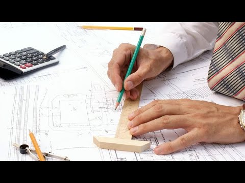 Как стать экспертом проектной документации?