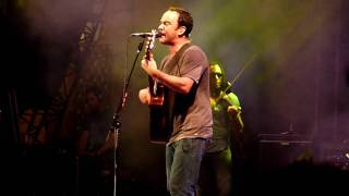 Dave Matthews Band - Funny The Way It Is - Lucca July 5th 2009