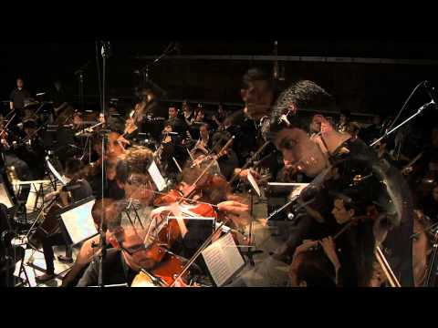 Bohemian Rhapsody for Symphony Orchestra and Solo Viola - THE STUDIO RECORDING