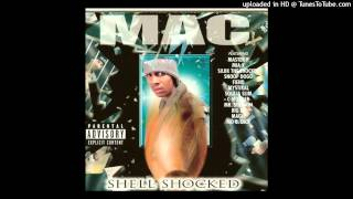 Mac - Can I Ball (Ft. Soulja Slim) HQ