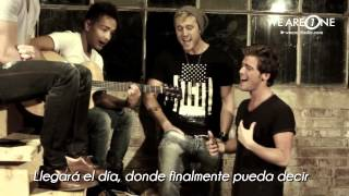 Hide Your Love Away - Anthem Lights - Behind the Song (Sub. Español)