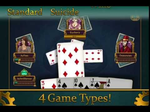Video of Aces Spades