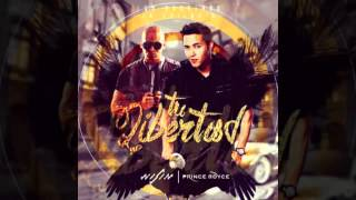 Descargar MP3: Wisin Ft. Prince Royce - Tu Libertad