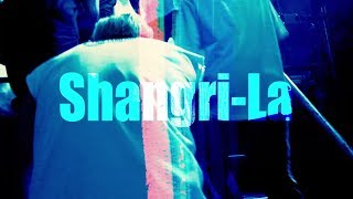 THE RAMPAGE from EXILE TRIBE / 「Shangri-La」(2017 Summer Document Music Video)