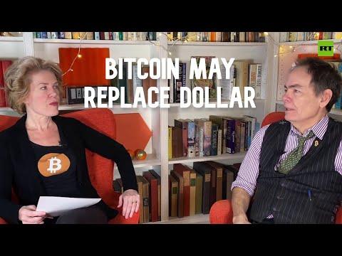 Graficul de predicție a valorii bitcoin