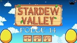 Ger-DE Stardew Valley Folge 14 - Das Eier Fest