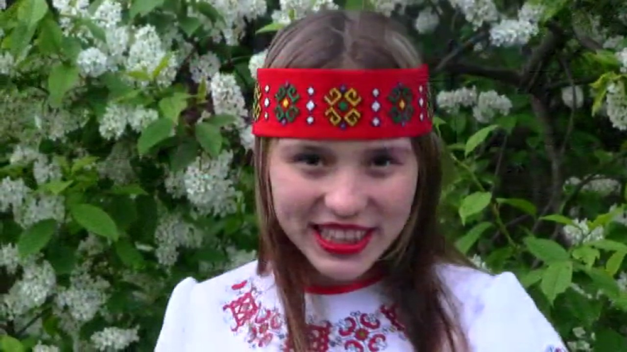 Виктория Николаева — Ылтăн туй