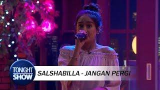 Salshabilla Adriani - Jangan Pergi (Special Performance