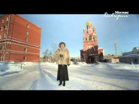 Ольга николаевна быкова храм знамения