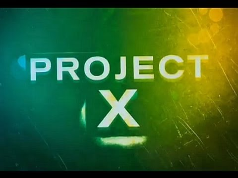 Project X Clip 'Evening Officers'