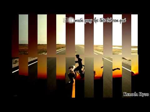 Bài hát về tuổi thơ thật hay ♥ - Kick ft đá đen ( you know )